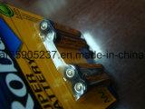 Automatisches Paper und Plastic Blister Packing Machine für Battery