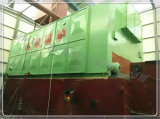 생물 자원과 석탄에 의하여 증기 보일러 중국 발사되는 제조자 Taishan