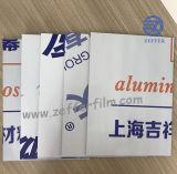 Transparentes PET schützender Film für Aluminiumplatte