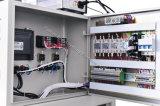 Sachet utilisé par flux rotatoire à faible bruit semi automatique de la CE l'autre beignet de machine à emballer