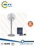 """طاقة - توفير [12ف] 16 """" شمسيّ يقف مروحة"""