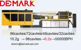 Demark Ipet400/5000のプレフォームの注入の形成機械、プラスチック注入形成機械