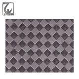 304 utilisation décorative en relief la plaque en acier inoxydable