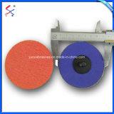 工場供給研摩の紙やすりで磨くディスク磨くツール