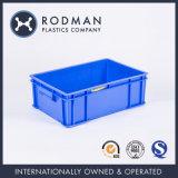 No. 17 casella standard di immagazzinamento in il contenitore dell'HDPE di Plasitc accatastabile