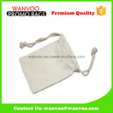 Utilitaire Natural Color Cotton Rice Drawstring Bag China Supplier