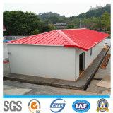 Aço Modular Prefab House