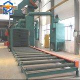 Pulizia d'acciaio e macchina di granigliatura di Derusting