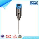 지능적인 0-20mA/4-20mA/0-5V/0-10V/Modbus 산업 온도 조절기, 330&deg를 가진 OLED 전시; 교체