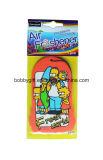 Car di carta Air Freshener con Good Smell Fragrance