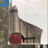 Stockiste ! 4*8 plaque en acier inoxydable ASTM 304 avec 2b Surface
