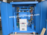 Unidade de bomba de óleo isolante de vácuo de alta eficiência