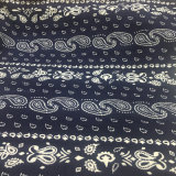 Paisley printed Rayon Viscose Fabric for Wholesale