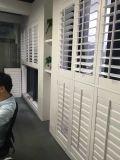 2017 Populair in Blind Van uitstekende kwaliteit van de Aanplanting Basswood van de Kleur van de Zijde van Australië het Witte
