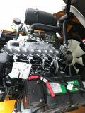 새로운 디젤 엔진 포크 드는 장비 2.5 톤 포크리프트