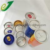 Пустые пустые контейнеры всех видов алюминиевых банок консервных банок для напитков