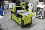 Prix en aluminium de découpage en bois de bureau de machine de gravure de couteau de commande numérique par ordinateur
