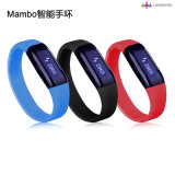 Boa qualidade Smart Sports Health Bracelet, Bluetooth Health Wristband