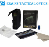 Лазер Golf Rangefinder Range Speed Measurement Hunting Длинн-расстояния Erains Tac Optics W600s 6X22 600m