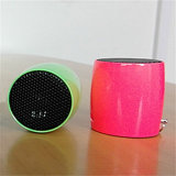 Bluetoothの携帯用スピーカーの屋外の小型防水ステレオ