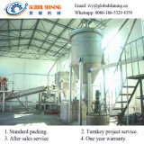 全体的な輝いた塩の洗浄のクリーニングの機械モデル