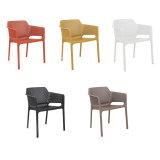 2017 duradera y cómoda silla Barril de plástico para el comercio al por mayor