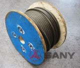 Sany Truck Crane (STC900D1)를 위한 주요 Winch Wire Rope