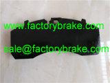 Handelsfahrzeug-LKW-Bremsbelag 29253/29171/29095/29165/29030/29246/29247/29244/29306 kompatibel mit Scania