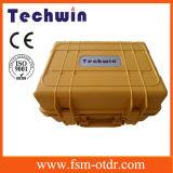중국 Fitel 융해 접착구 광학 섬유 케이블 접합 기계