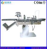 중국 병원 장비 의학 전기 정형외과 수술장 테이블 가격