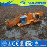 水生Weedの収穫機またはWeedの打抜き機または水芝刈機の機械装置