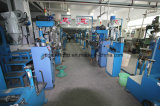 Maquinaria de extrusión de cable de la formación de espuma Full-Automatic