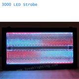 Signal d'échantillonnage coloré 3000 atomiques du signal d'échantillonnage 3000W de la lumière DMX d'étape