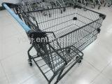 미국 슈퍼마켓 쇼핑 카트 트롤리