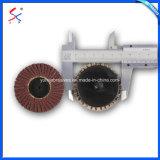10 pièces 75mm trappe de broyage de Disque de ponçage des roues de polissage de ponçage
