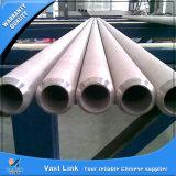 304/316 de tubos sem costura em aço inoxidável