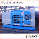 North Clouded Professional High Quality CNC Lathe for Turning Aluminum Mold (CK61125)