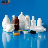 Botellas de plástico PE máquina de moldeo por soplado inyección