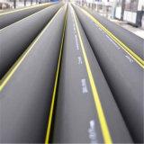 Tubo de HDPE de alta calidad para el Gas