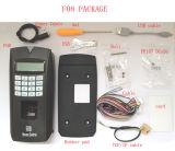 Apontamento de impressão digital com Controle de Acesso (F08)