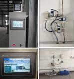 Burbuja de aire automática que quita la máquina para LCD, pantalla del LED