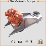 Closed type Vibratory Feeder, Vibrating Feeder