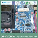 LEDのパネルPCB Siemens PCBのボードの太陽充電器PCB
