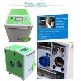 Machine de nettoyage de carbone d'engine de véhicule de vitesse de moteur de poussée de qualité de Gt-CCM-3.0t