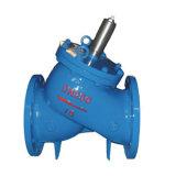 Dispositivi antiriflusso della valvola di ritenuta della molla della valvola di ritenuta del diaframma