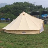 Outdoor Event Mediveal Canvas Canopy Fabric Bell Tent