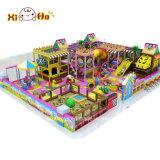 Kundenspezifisches Qualitäts-Kinder Plagyround Gerät für Spiel-Labyrinth-Spiel-Bereich