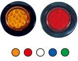 """LED 2.5 """" 둥근 마커 빛 Tk Tls 1007"""