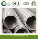 Tubo dell'acciaio inossidabile di prezzi di fabbrica/tubo senza giunte 201