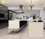 Legno di sguardo delle mattonelle di pavimentazione dei materiali della parete interna